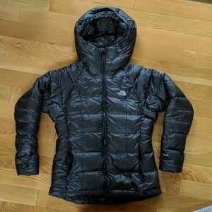 The North Face Immaculator 800 Down Womens L Parka